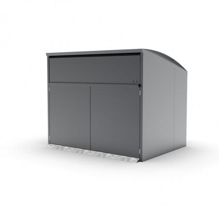 Modul Maxi recycling shed