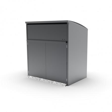 Modul bin shelter